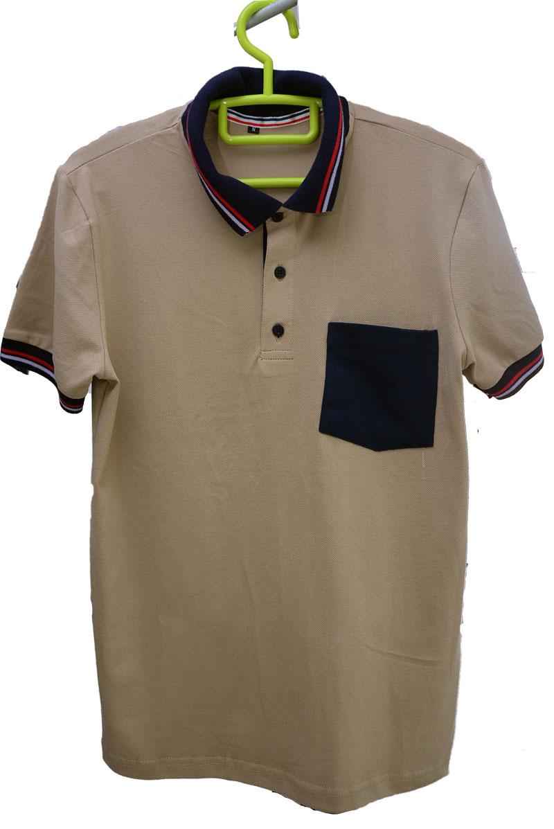 Polo Shirt Mauritius
