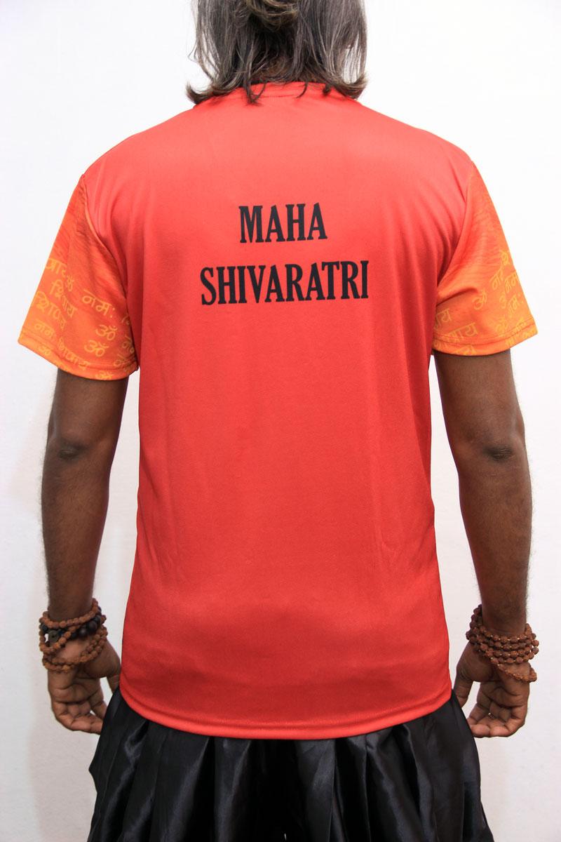 Personalised Lord Shiva TShirt